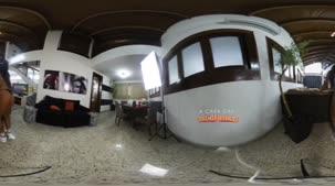 Acompanhe a atividade em 360º com Lola