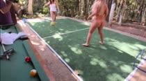 Erika Vieira e Lilith Scarlett capricharam em mais uma atividade