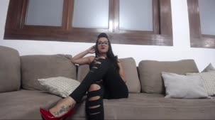 Chat de sexo com Monique Bastos AO VIVO