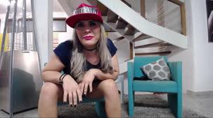 Chat de sexo com Nicole Hilton