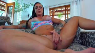Chat de sexo com a deliciosa Bruninha Fitness
