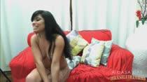 Bunda Gostosa Mary | Chat com Internauta | A Casa das Brasileirinhas