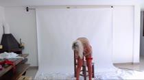 Mirella Mansur posa nua para novo ensaio sensual