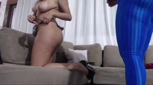 Chat de sexo com duas gostosas nuas AO VIVO