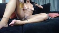 Chat de sexo com a nossa morena safada