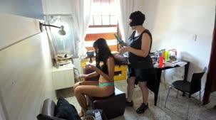 Veja o que rolou na preparação da atriz Mariana Torres