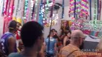 Mais um carnaval pornô com as Brasileirinhas mais gostosas de todos os tempos