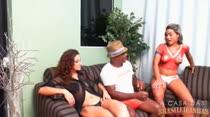 Kid Bengala fala sobre fetiches e apresenta a nova participante da casa: Lola!