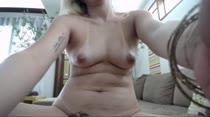Stella Mattos em mais um chat de sexo AO VIVO