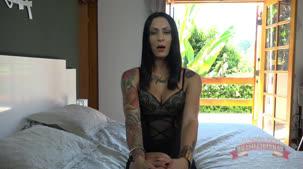 Depoimento da Barbara Inked após semana na casa das Brasileirinhas