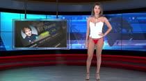 Está no ar o Jornal da Brasileirinhas – o jornal mais sexy do Brasil