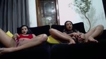 Chat de sexo com Marcella Schultz e Bianca Naldy