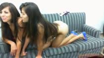 Veja como foi mais um chat de sexo na Casa das Brasileirinhas