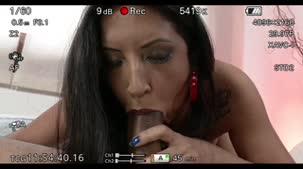 Mirella Porto faz sexo anal e leva gozada na bunda AO VIVO