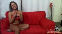 Gostosa ao vivo | Chat | A Casa das Brasileirinhas
