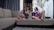 Chat de sexo com Safira Prado e Thiara Fox