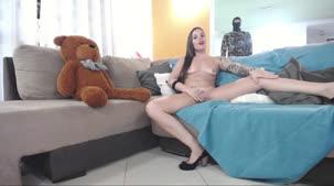 Chat de sexo com Denny Oliver nua
