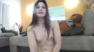 Chat de sexo com Ellen Duarte peladinha