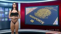 As manchetes da semana com Fernandinha e Dani