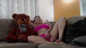 Mais um chat de sexo com a loiraça Rafaella Denardin