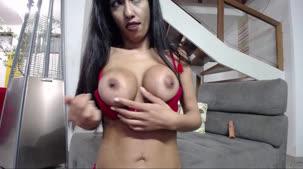Hora do chat de sexo com Alessandra Smith