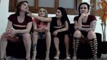 Chat de sexo com todas as mulheres gostosas da Casa