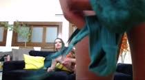 Mais um chat de sexo com Déborah Blu e Isabelle