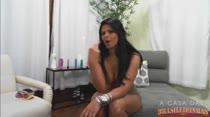 Atriz Pornô Juliana   Chat com Internauta   A Casa das Brasileirinhas