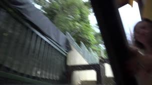 Juju Doidera fez uma lavagem completa no carro