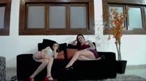 Chat de sexo com Gabriella Portiolli e Sacha Carvalho