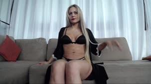 Chat de sexo com Ines Ventura