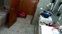 Gostosas tomam banho no chuveiro da Casa das Brasileirinhas