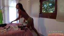 Confira a coleção de lingeries de Manuella Pimenta