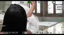 Elisa Sanches e Lilith Scarlett fazem sexo ao vivo em vídeo pornô
