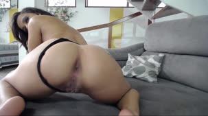 Hora do chat de sexo com Carol Carioca bem safadinha