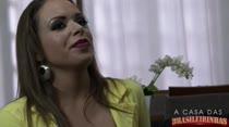 Angel dá entrevista para o Portal Metrópoles