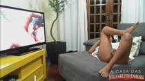 Karen Havary |Filme Porno| A Casa das Brasileirinhas