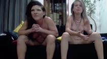 Chat de sexo com Alice Alcantara e Bella Ferrara