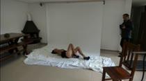 Emanuela Martins posou nua na Casa das Brasileirinhas