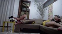 Chat de sexo na Casa com Bruninha e Alice