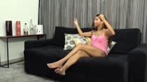 Safira e Laisa contaram tudo o que rolou na Casa das Brasileirinhas