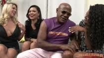 Kid Bengala se despede com louvor da ninfeta Duda Morais em vídeo de sexo