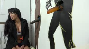 Confira o paredão erótico com Alessandra Smith
