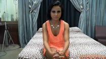 Luna Costa faz o ultima chat de sexo antes de sair da casa!