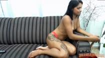 Chat de sexo com Mila Albuquerque, veja só as maiores sacanagens