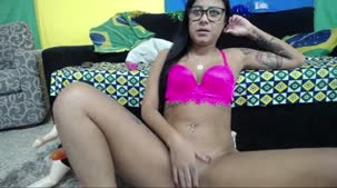 Chat de sexo com a Miss Amanda Souza